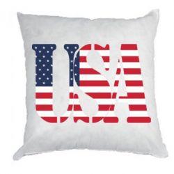 Подушка USA - FatLine