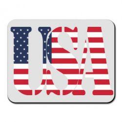 Коврик для мыши USA - FatLine