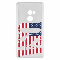 Чохол для Xiaomi Mi Mix 2 USA