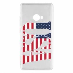 Чохол для Xiaomi Mi Note 2 USA