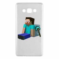 Чохол для Samsung A7 2015 Втомлений Стів