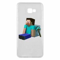 Чохол для Samsung J4 Plus 2018 Втомлений Стів
