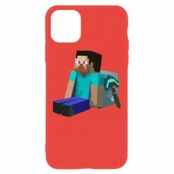 Чохол для iPhone 11 Втомлений Стів