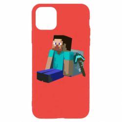 Чохол для iPhone 11 Pro Втомлений Стів