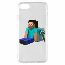 Чохол для iPhone 7 Втомлений Стів