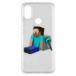 Чохол для Xiaomi Mi A2 Втомлений Стів