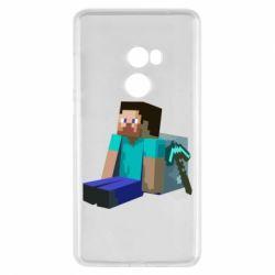 Чохол для Xiaomi Mi Mix 2 Втомлений Стів
