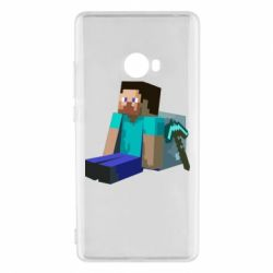Чохол для Xiaomi Mi Note 2 Втомлений Стів