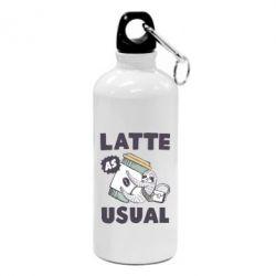 Фляга Usual milk