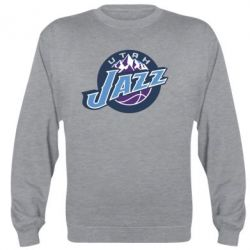 Реглан Utah Jazz - FatLine