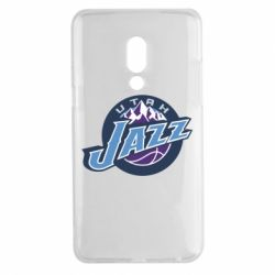 Чехол для Meizu 15 Plus Utah Jazz - FatLine