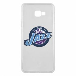 Чехол для Samsung J4 Plus 2018 Utah Jazz - FatLine