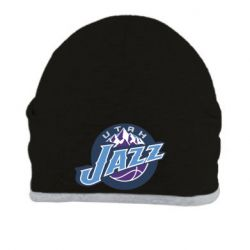 Шапка Utah Jazz - FatLine