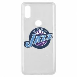 Чехол для Xiaomi Mi Mix 3 Utah Jazz - FatLine