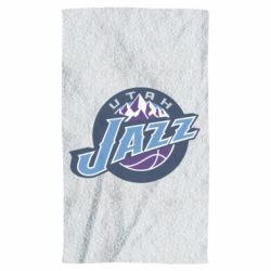 Полотенце Utah Jazz - FatLine