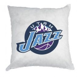 Подушка Utah Jazz - FatLine