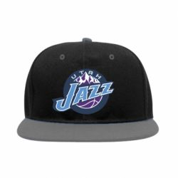Снепбек Utah Jazz - FatLine
