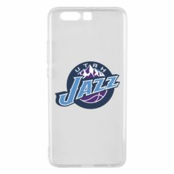 Чехол для Huawei P10 Plus Utah Jazz - FatLine