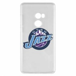 Чехол для Xiaomi Mi Mix 2 Utah Jazz - FatLine