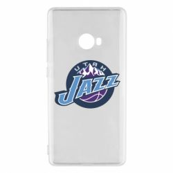 Чехол для Xiaomi Mi Note 2 Utah Jazz - FatLine