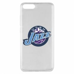 Чехол для Xiaomi Mi Note 3 Utah Jazz - FatLine
