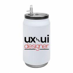 Термобанка 350ml UX UI Designer