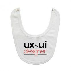 Слюнявчик  UX UI Designer - FatLine