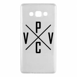 Чехол для Samsung A7 2015 V.V.P.C