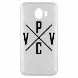 Чехол для Samsung J4 V.V.P.C