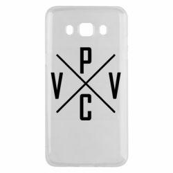 Чехол для Samsung J5 2016 V.V.P.C