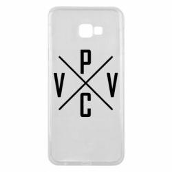 Чехол для Samsung J4 Plus 2018 V.V.P.C