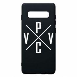 Чехол для Samsung S10+ V.V.P.C