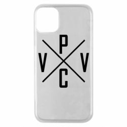 Чехол для iPhone 11 Pro V.V.P.C