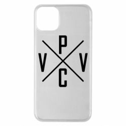 Чехол для iPhone 11 Pro Max V.V.P.C