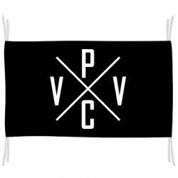 Флаг V.V.P.C