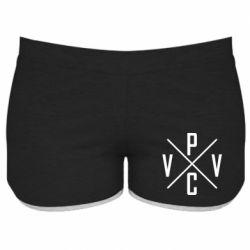 Женские шорты V.V.P.C