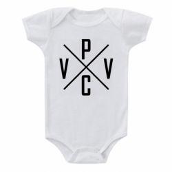 Детский бодик V.V.P.C