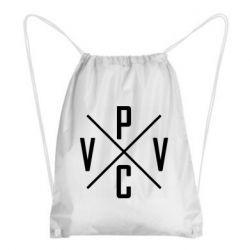 Рюкзак-мешок V.V.P.C