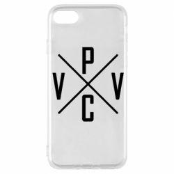 Чехол для iPhone 7 V.V.P.C