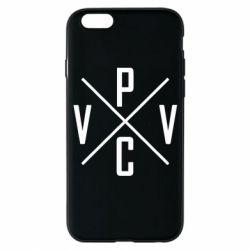 Чехол для iPhone 6/6S V.V.P.C