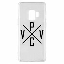 Чехол для Samsung S9 V.V.P.C
