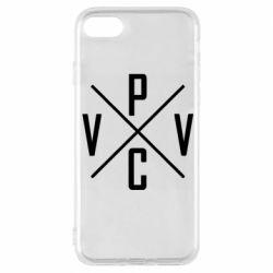 Чехол для iPhone 8 V.V.P.C