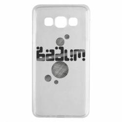 Чохол для Samsung A3 2015 Вадим