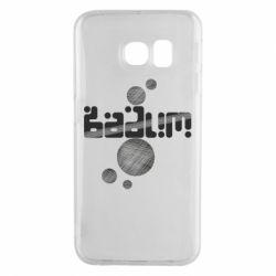 Чохол для Samsung S6 EDGE Вадим