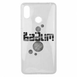 Чохол для Xiaomi Mi Max 3 Вадим