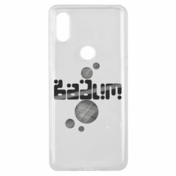 Чохол для Xiaomi Mi Mix 3 Вадим