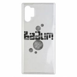 Чохол для Samsung Note 10 Plus Вадим