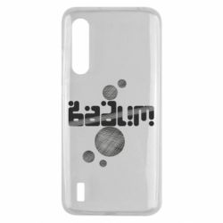 Чохол для Xiaomi Mi9 Lite Вадим
