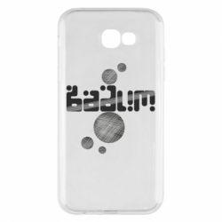 Чохол для Samsung A7 2017 Вадим