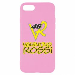 Чохол для iPhone 7 Valentino Rossi 46